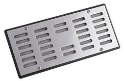 Visol Products VAC700 Silver Humidifier for Medium/Large Cig