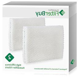 Vornado MD1-0001, MD1-0002, MD1-1002 Humidifier Wick Filter.