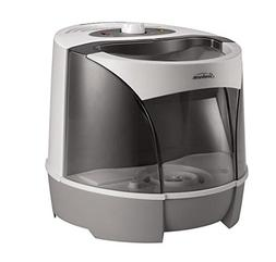 Sunbeam Warm Mist Humidifier, White, SWM6000-UM