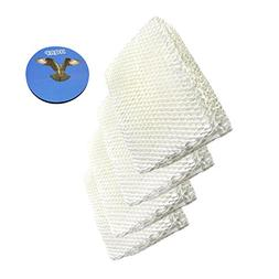 HQRP Wick Filter for Kenmore 32-14911 Essick Air HDC12 / HDC