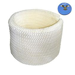 HQRP Wick Filter for Emerson Moistair MAF2; MA-0600, MA-0601