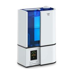 TaoTronics WiFi Smart Humidifier, Compatible with Alexa and